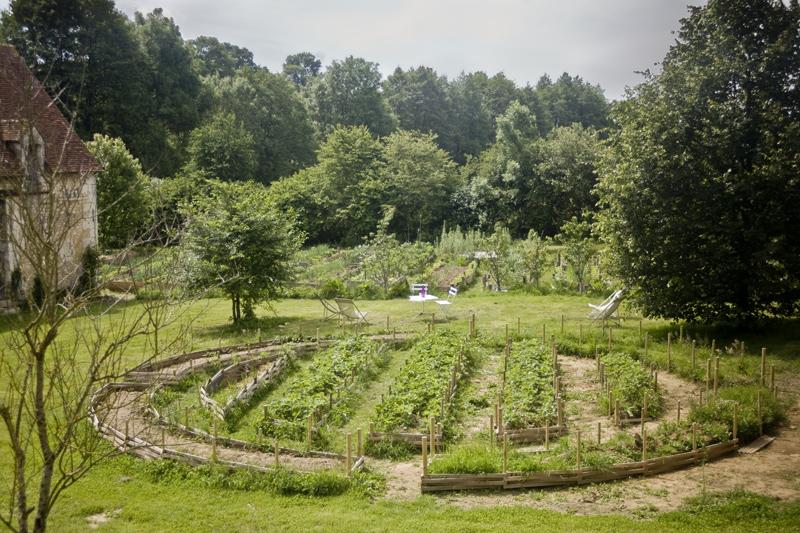 Jardin2017 08 jardin du moulin de vaujours for Jardin jardin 2017